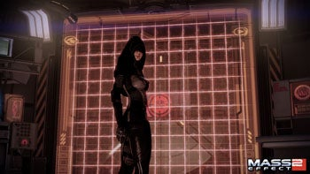 Mass Effect 2 Kasumi