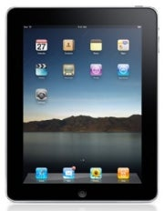 Bad iPad: Some Naysayers Not Smitten with iPad
