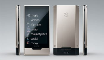 64 GB Zune HD Coming, Price Cuts on the Rest