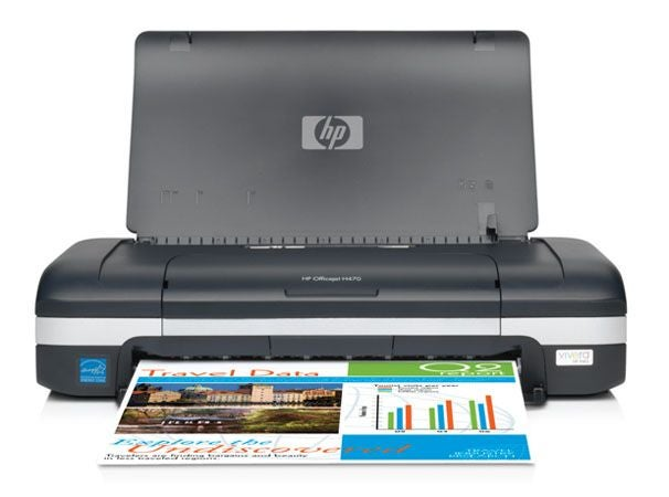 Hp Officejet J4680 All-In-One Printer Driver