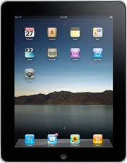 Apple Postpones iPad International Launch