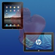 Apple iPad Will Leave HP Slate in the Dust
