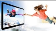 Sharp Joins 3D LCD TV Parade: Offers Four-Color Display