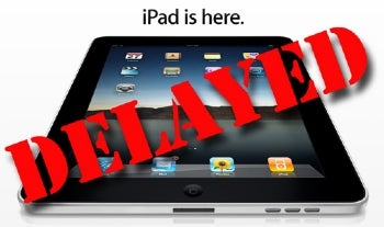 iPad Resellers Profit from Apple's Shipping Delay