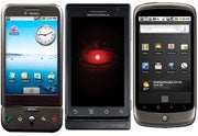 The strength of the Android smartphone platform provides Google with a solid base for mobile advertising.