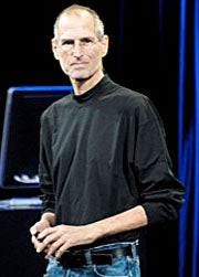 Steve Jobs' Adobe Flash Letter
