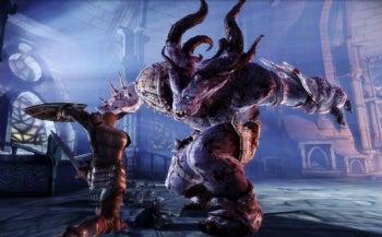 Dragon Age Origins Darkspawn Chronicles