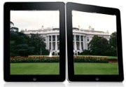 President Obama, iPad Skeptic