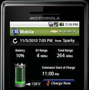 GM OnStar and Google Android