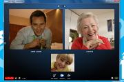 Skype Turns Panasonic HDTVs Into Videophones