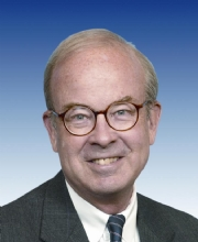 Representative Rick Boucher (D-Virginia)