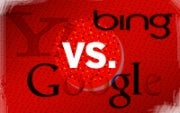 Bing Beats Yahoo in Search, a Symbolic Win