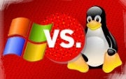 Windows vs. Linux