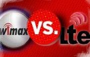 4G: WiMax vs. LTE