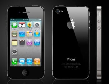 Hands-On With New Apple iPhone 4G
