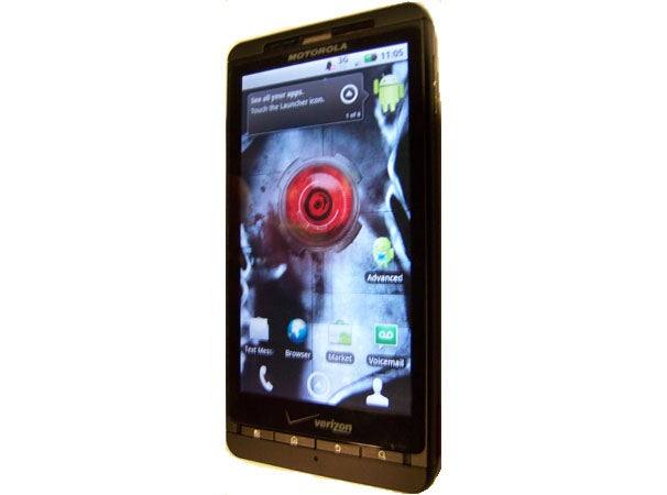 Droid X A Complete Launch Day Guide Pcworld