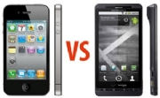 iPhone 4 vs. Droid X: Spec Smackdown