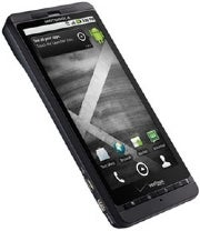 Droid X Triggers Physical Keyboard Death Watch