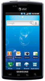 With the Samsung Captivate, AT&T is finally offering an Android smartphone worthy of being considered an iPhone 4 alternative.