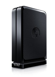 FreeAgent GoFlex Desk external drive