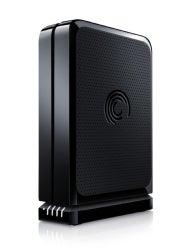 FreeAgent GoFlex Desk external drive