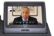 Cisco Cius tablet