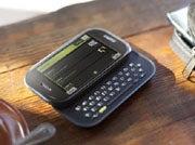 Microsoft Kin Phone