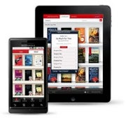 Borders to Battle Amazon, Apple in Crowded E-Book Market