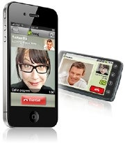 Fring Enables 3g Video Calls On Iphone 4