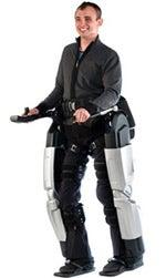 Bionics Rex