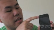 Gizmodo Editor Jason Chen and the iPhone 4 prototype