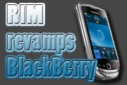 New BlackBerry Torch Fires Up RIM's Smartphone Lineup