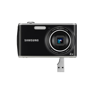 Samsung PL90 point-and-shoot camera