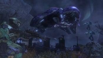 Halo reach alternate ending noble 6 lives