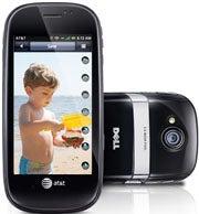 Dell Aero Smartphone Android