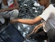 What to do with the world's growing piles of e-waste?