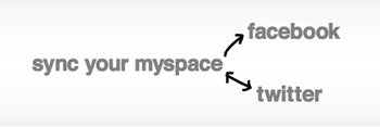 MySpace Hands Over Updates To Facebook