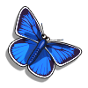 FarmVille butterfly