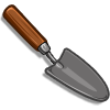 FarmVille trowel