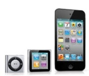 New iPods vs. Old: Big Improvements