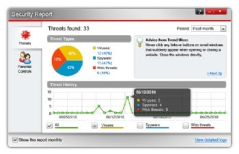 Norton and Trend Micro Simplify Security with New Releases