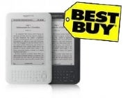 Kindle Coming to Best Buy: Is Amazon's Offline Push Risky?