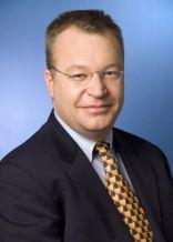 Nokia Names Microsoft's Elop as New CEO