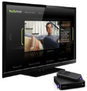 Hulu Plus on Roku