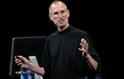 Steve Jobs Talks Trash About Google's Android, Knocks Tiny Tablets