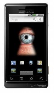 Spy Phone App for: