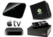 Google TV vs. Apple TV vs. Roku: Set-Top Box Smackdown