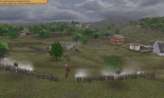 Gettysburg Scourge of War