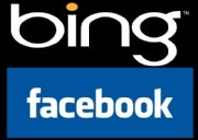 Bing Getting Very Social with Facebook