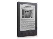 How to Use a Kindle DX as a PC Display